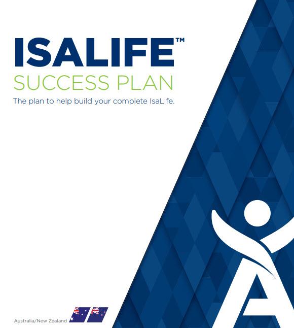 IsaLife Success Plan