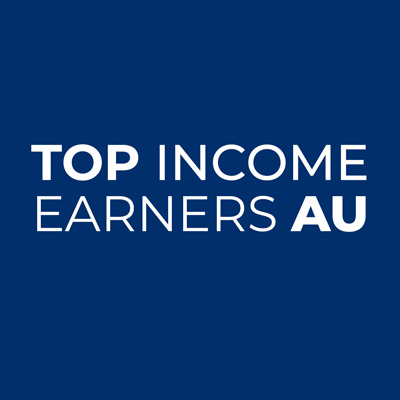 Top Income Earners AU