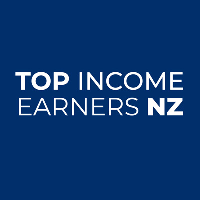 Top Income Earners NZ